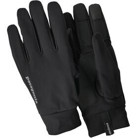 Patagonia Wind Shield Gloves Black